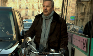 kevin costner 3 days