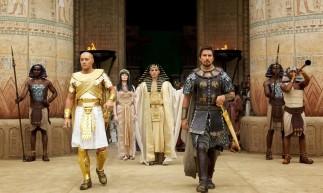 Exodus 5